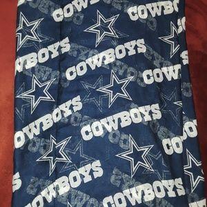 Dallas Cowboys INFINITY SCARF